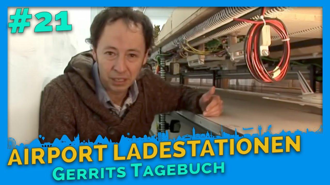 Gerrits Tagebuch Vol 21 Zielgerade Oder Schlingerkurs