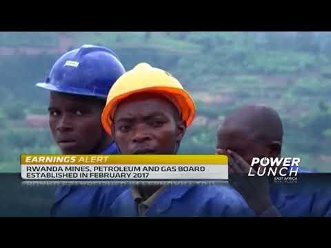 Rwanda Mineral Exports Surpass Target