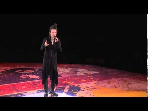 黃子華 Dayo 2012 棟篤笑 洗燥 03