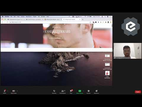 Responsive Layouts with CSS Grid - Talk.CSS #53
