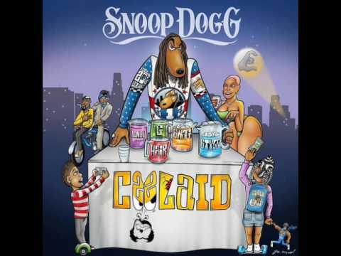 Snoop Dogg - Top Down ft. October London (Coolaid 2016)