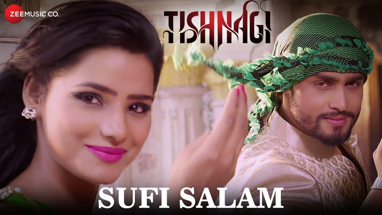 Download Sufi Salam   Tishnagi   Rahat Fateh Ali Khan   Qais Tanvee & Anushka Srivastava   Gufy