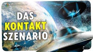 Das Kontakt-Szenario: Was, wenn die Außerirdischen kämen? | ExoMagazin