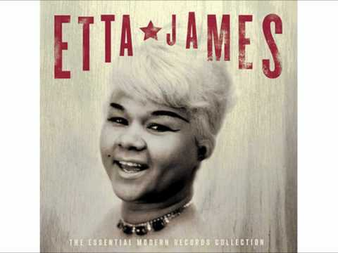 Inner City Blues Make Me Wanna Holler    Etta James Life, Love & The Blues