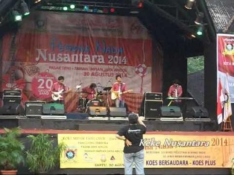 WDYLM Koes Plus by Friendly Love Tangerang