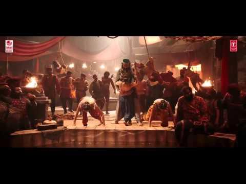 Manohari Video Song in tamil bahubali Prabhas
