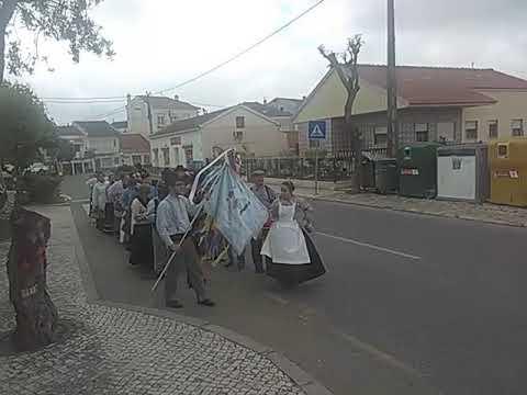 Rancho de Campelos Olhalvo e Vila real de Santo An