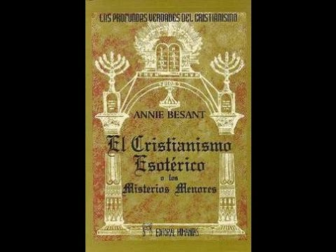 cristianismo esoterico annie besant pdf