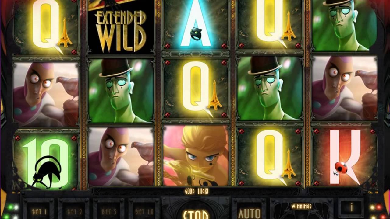 Белые онлайн казино