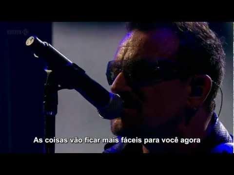 U2 - One (Ao Vivo HD) Legendado em PT- BR