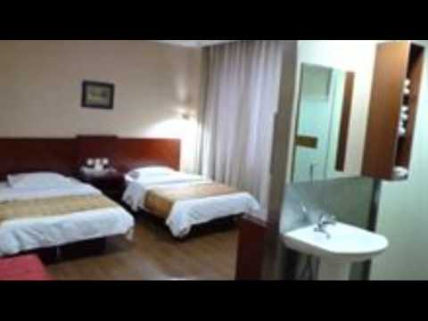 Zhonglian Xinhua Hotel Qianmen Beijing