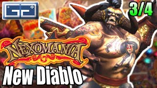 Diablo Rework Part 3! Devils Due and Domination Still GREAT! Gameplay Action of all the Changes!
