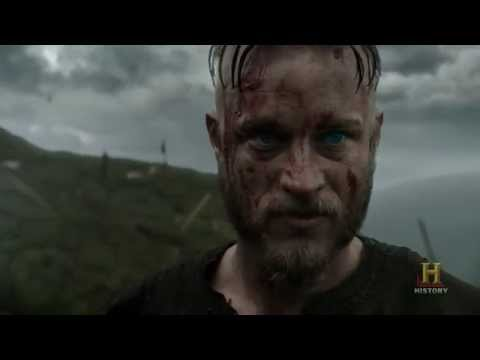 Fever Ray - If I had a heart (Vikings Soundtrack)