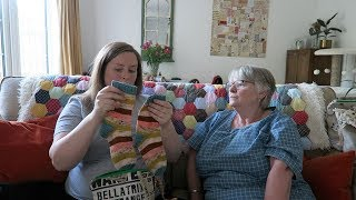 little bobbins knits - episode 66