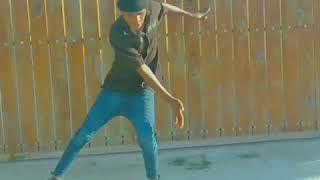 Masicka x Shane Skull X Wirebrain - Promise (Official dance)
