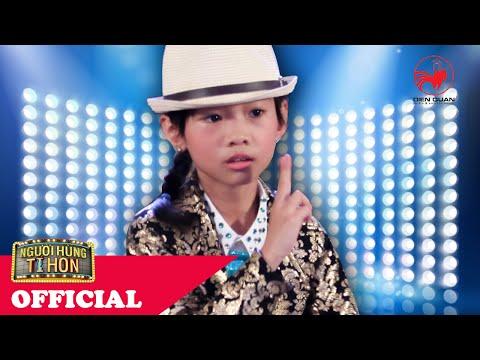 Người Hùng Tí Hon Official | Choáng với các Michael Jackson nhí