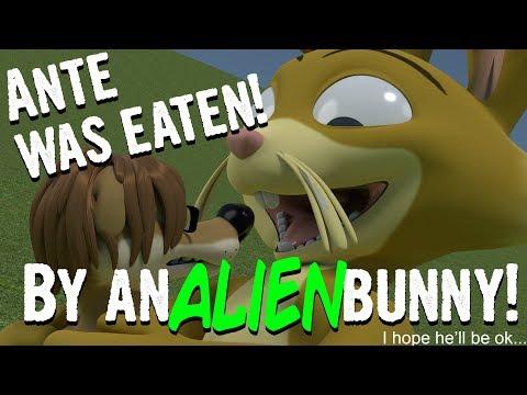 Vurga Eats Ante!