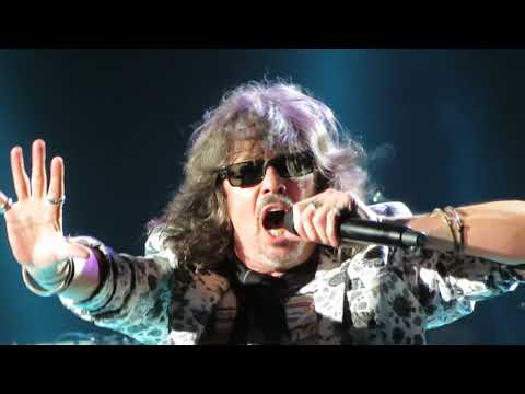 FOREIGNER - FULL CONCERT SAN DIEGO - 7/31/2018 - MATTRESS FIRM AMPHITHEATER Mp3