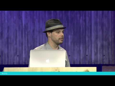 Google I/O 2015 - Ubiquitous Computing with Google