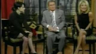 Kristen on Regis & Kelly Nov. 18th 09.wmv
