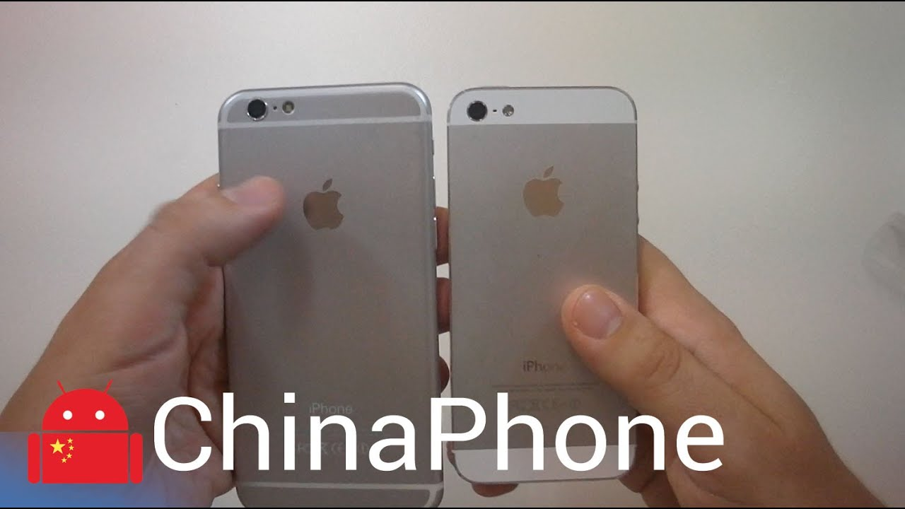 Clone iphone 6 kopen
