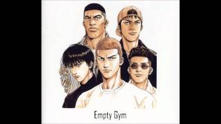 Slam Dunk OST - Empty Gym
