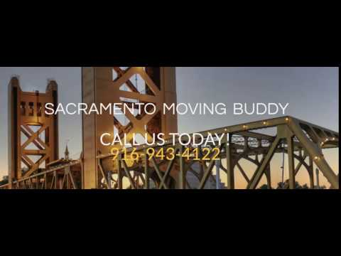 Best Moving Company in Sacramento