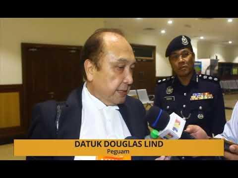 Kalendar Sabah: Keputusan kes saman Musa, Shafie, Tun Juhar 7 Nov depan