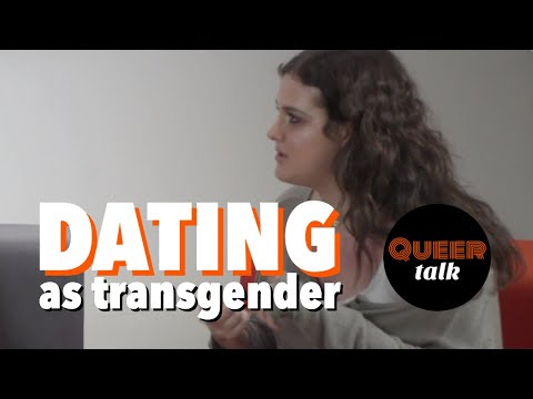 transgender dating buzzfeed