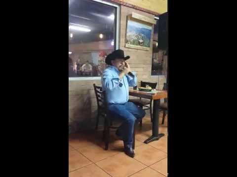 VIDEOS DE CISCO KID KARAOKE -BASILIO GARCIA SR