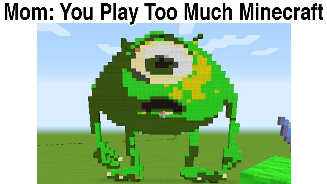 Best Minecraft Memes 20 Youtube