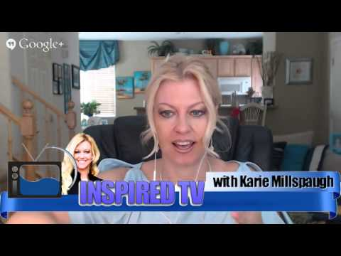 Inspired TV with Erin DiAngelis