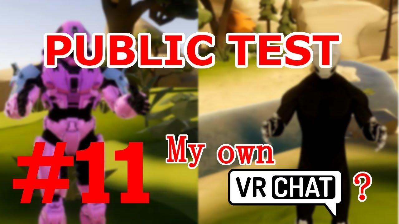 Games - [WIP] VRGuardians a VRMMORPG Platform (Like VRChat) - Unity