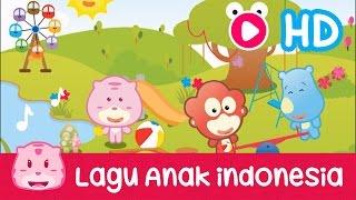 Lagu Anak Indonesia - Disini Senang