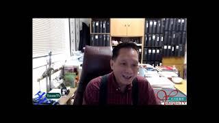 20200824, 人生旅程, 風水趣事, 加拿大多倫多, 風水大師伍子明, Lifelong Journey, Feng Shui