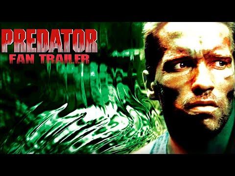 Download Predator (1987) Fan Made Trailer