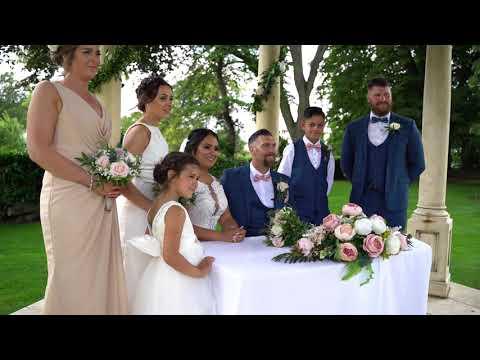 Mr & Mrs Maskill | Wentbridge House Wedding