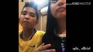 Jirayut nyanyi lagu thailand, dangdut, jawa, pop, india dan SK bareng kak Ridwan, Randa & Putri