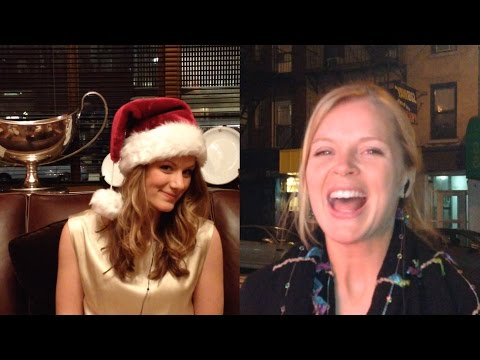 Crazy Christmas Medley – 16 Songs in 2 Minutes!