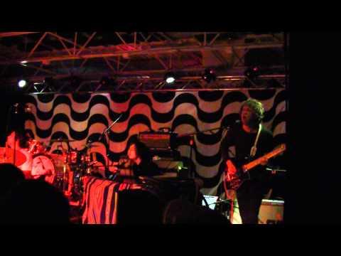 Sleepy Sun Live 5/2011 Oklahoma City video 7 of 12