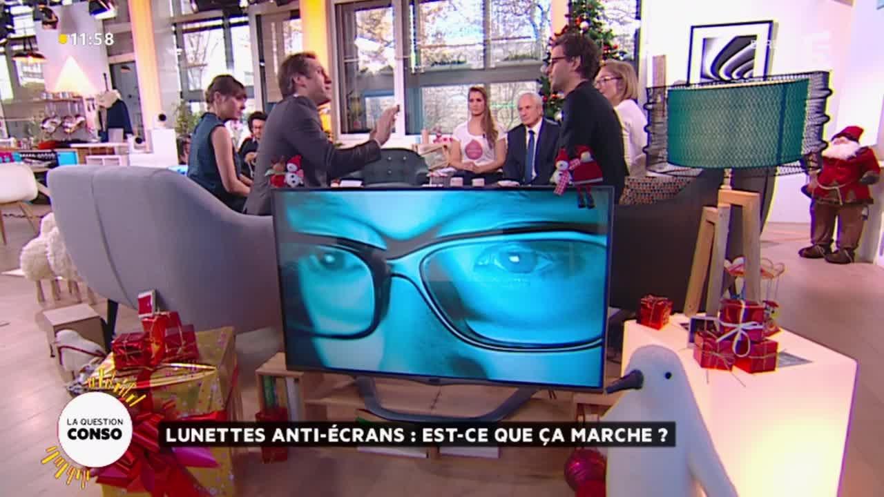 ÉcransEst Ça Ce Lunettes Que Anti Marche L5Rj34Aq