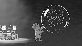 Watch This Tear-Jerking Satoru Iwata Tribute From Game Developers Choice Awards