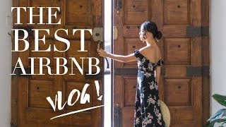 Gambar cover THE BEST AIRBNB IN ITALY