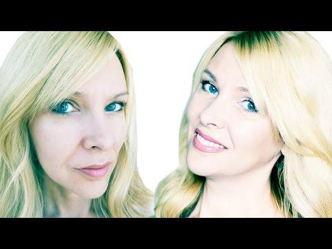 Как использовать Крем против морщин Как я омолодила лицо за 1 неделю