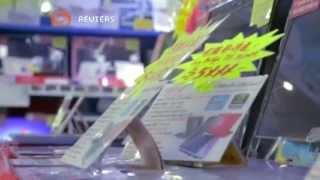 لينوفو تسجل صافي أرباح سنوية بنحو 830 مليون دولار
