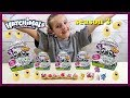 HATCHIMALS COLLEGGTIBLES SERIES 3 OPENING