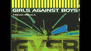 Watch Girls Against Boys Black Hole video
