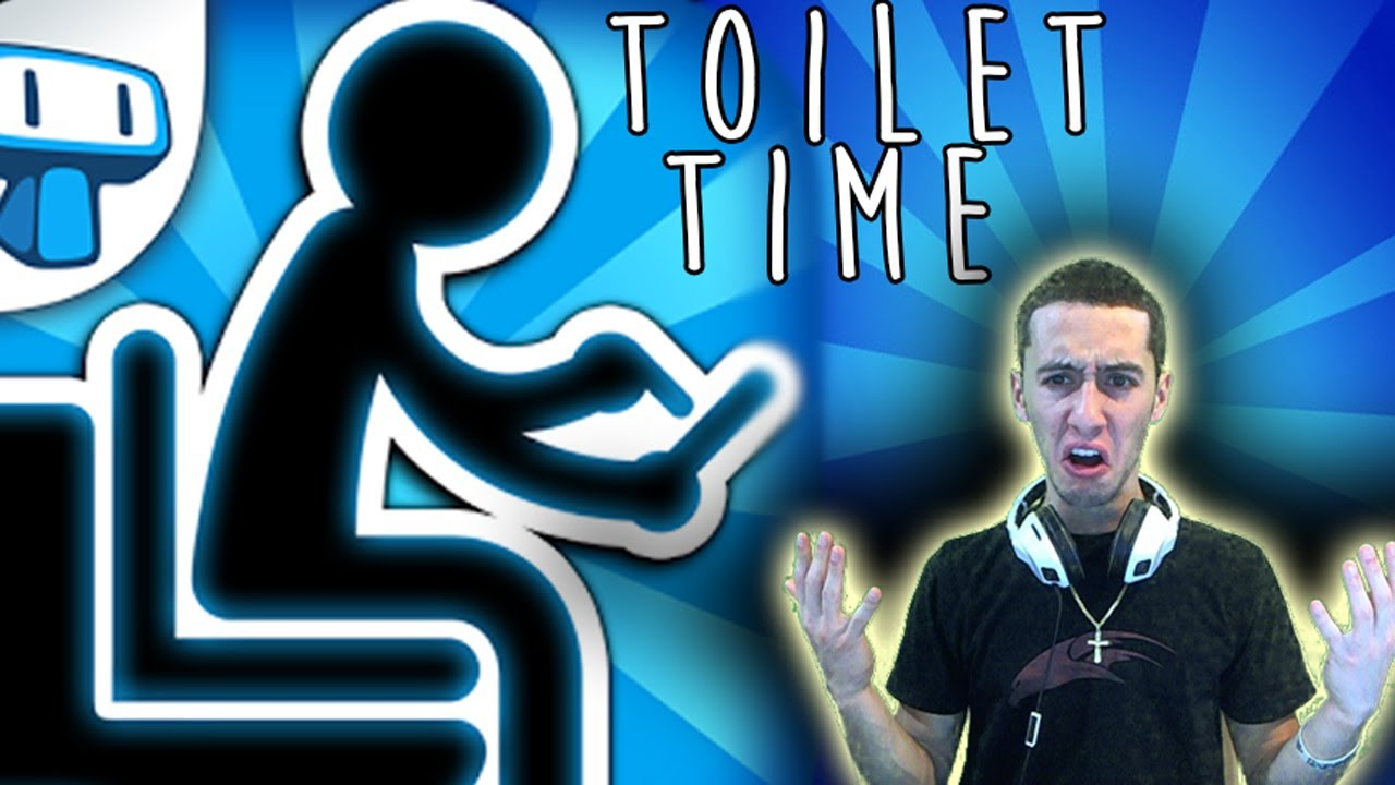 the bathroom game. Toilet Time  Mini Games to Play in the Bathroom Top App Gameplay YouTube