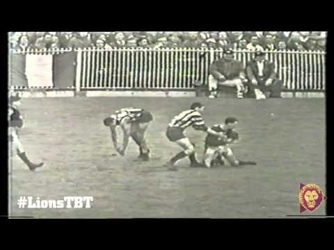 TBT: Kevin Murray Highlights