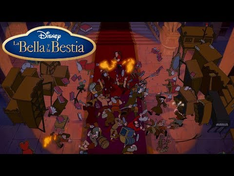 Momento Disney